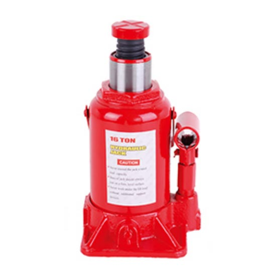 Hydraulic Low Bottle Jack