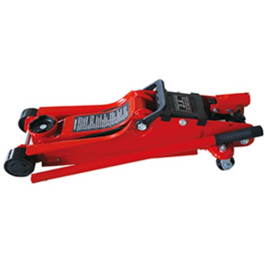 Hydraulic Low Floor Jack