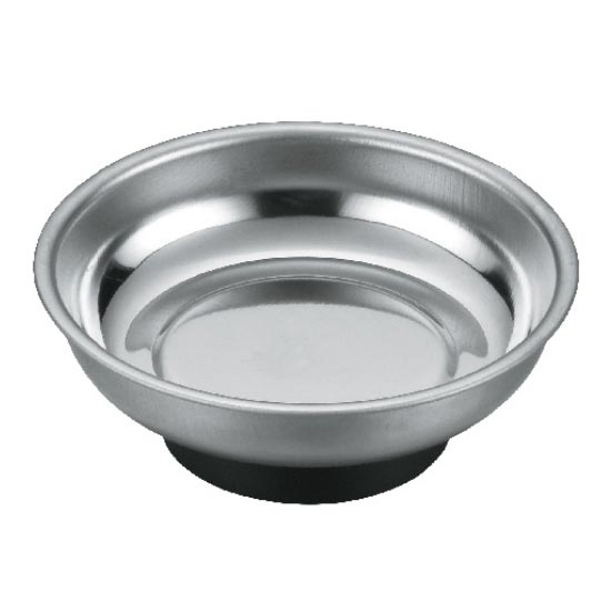 Round 3 Inch Magnetic Tray