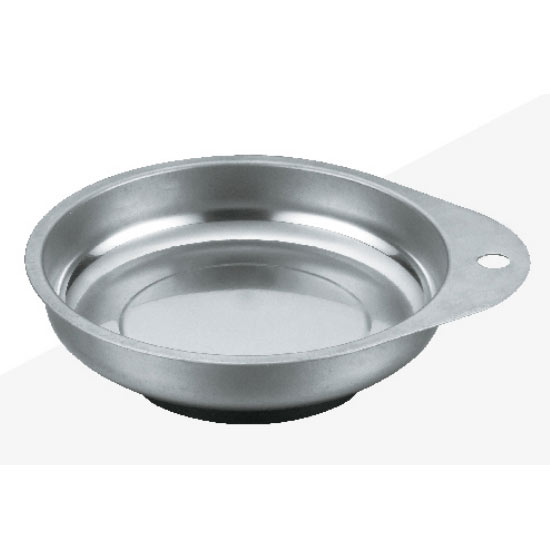 4 Inch Round Magetic Tray