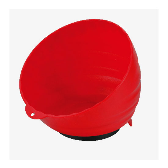 Red Magnetic Nut Cup