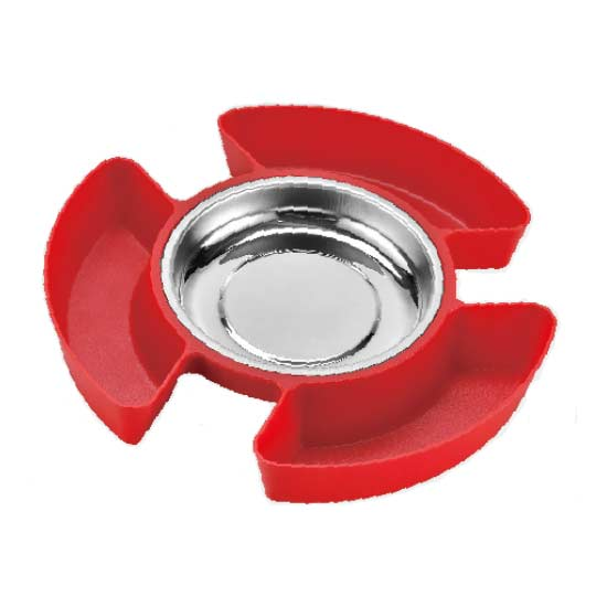Magnetic Tray With Tool Plate