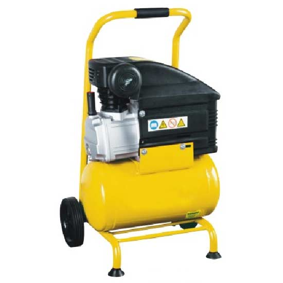 Direct-connected portable Air Compressor