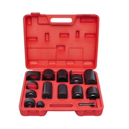 14pcs Master Set  Ball Joint Adaptor Kit
