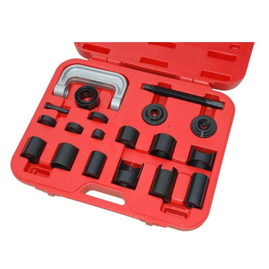 21 Pcs Master Adaptor Set  Ball Joint Service Kit