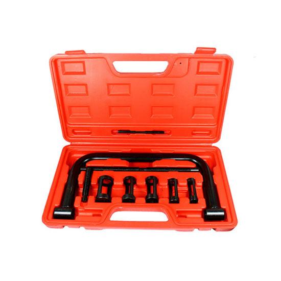 9pcs Valve Spring Compressor Kit