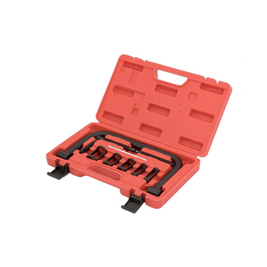 Auto tools 10pcs 5 size  valve spring compressor kit