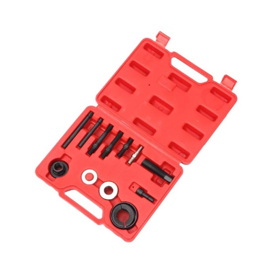 Car Repair 12pcs Pulley remover and installer tool set