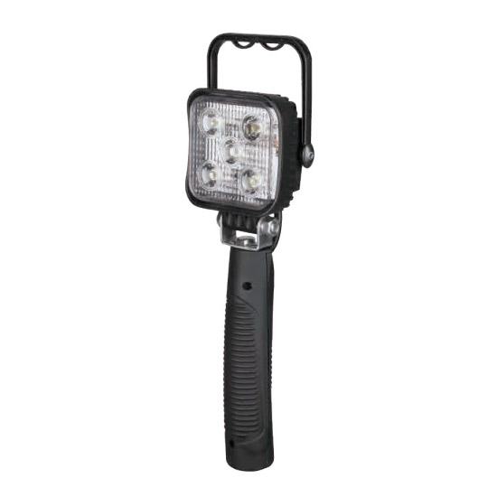Rechargeable Multifunctional Work Light