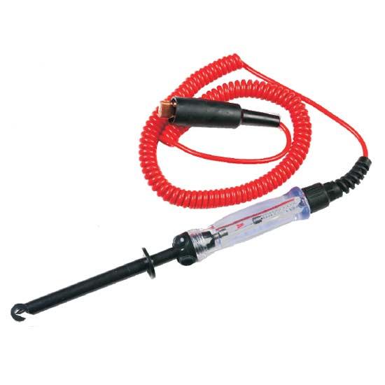 Hook Tip Circuit Tester