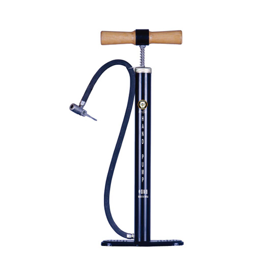 Wood Handle Hand Pump