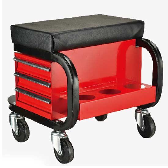 Roller Tool Seat