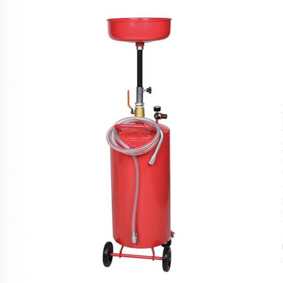 Pneumatic Waste Oil Drainer