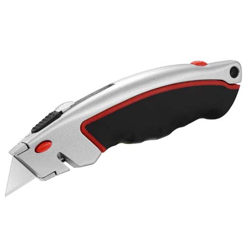 Quick Change Blade Utility Knife