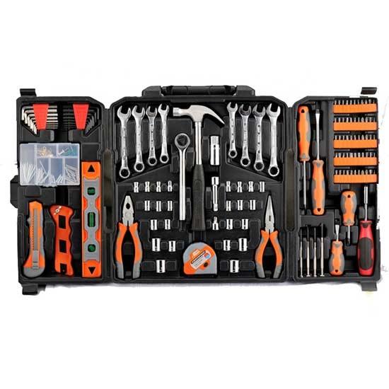 168PCS Mechanic Tool Set