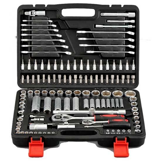 130PCS Socket wrench Set