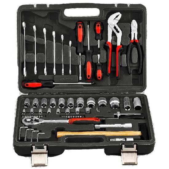 66PCS Socket wrench Set
