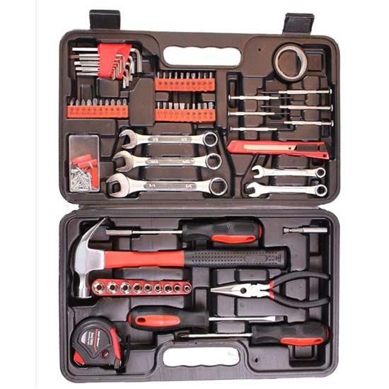 148pcs Hardware Tool Set