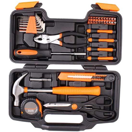 39PCS Hand Tool Set