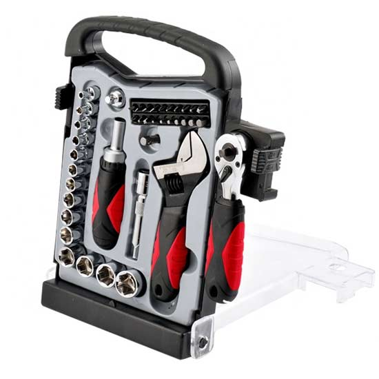 20PCS Screwdriver Bit Tools Set