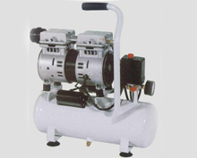 How Do Oilless Air Compressors Work