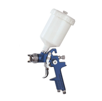 types of paint sprayers--buying guide