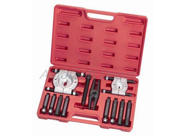 Zim Gear Puller : Bearing separators puller set auto repair tools