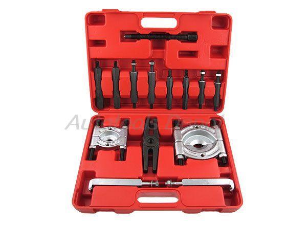 Zim Gear Puller : Ball joint separator tool disc brake piston