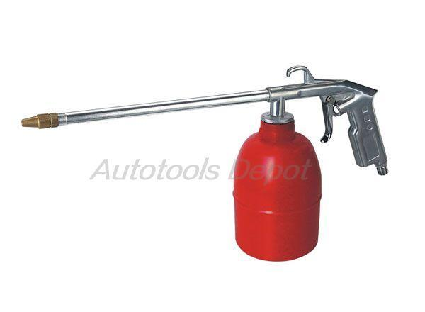 When using air duster gun you should know