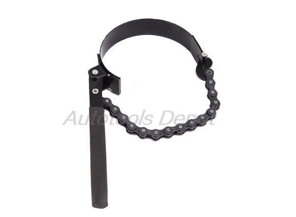 Why Our Oil Filter Wrench is Better?