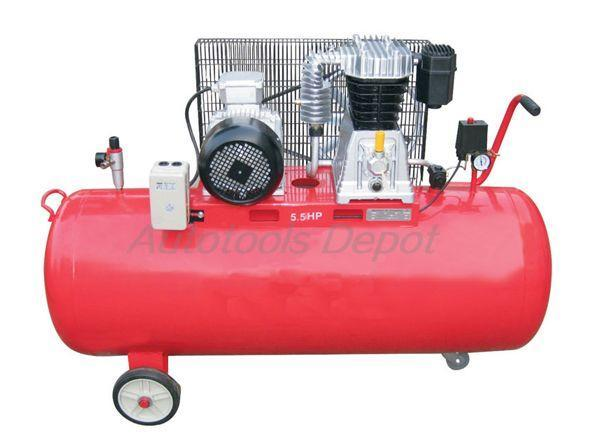 What Are theCharacteristics of Oilless Air Compressor?