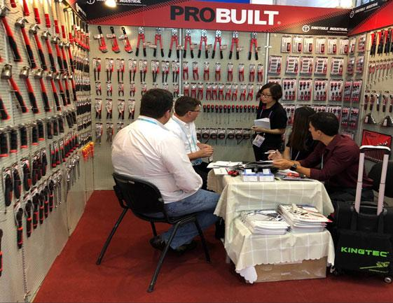 Looking Forward To Meeting You At The Canton Fair
